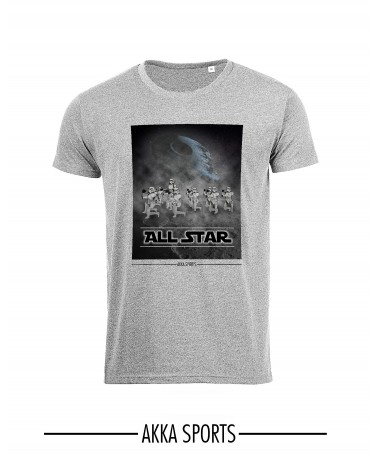 Tee-shirt All Star - Akka Sports